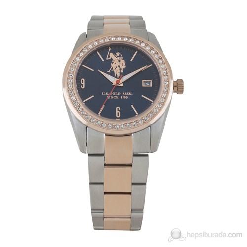 U.S. Polo Assn. Usp5111bl Kadın Kol Saati