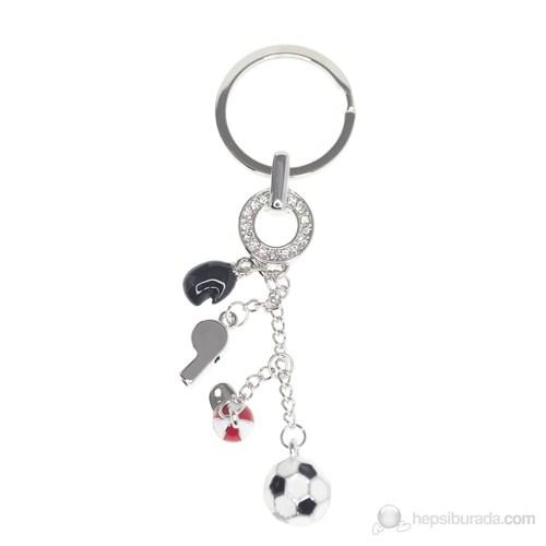 Nektar C008006 Futbol Anahtarlık