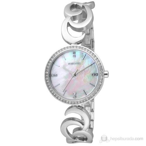 Momentus Fj180s-09Sd Kadın Kol Saati