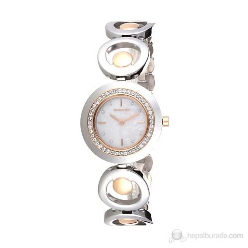 Momentus Fj231t-09Sr Kadın Kol Saati
