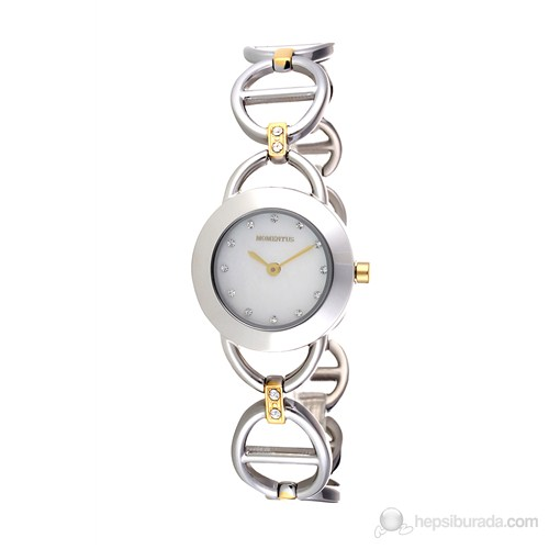 Momentus Fj235t-09Sg Kadın Kol Saati