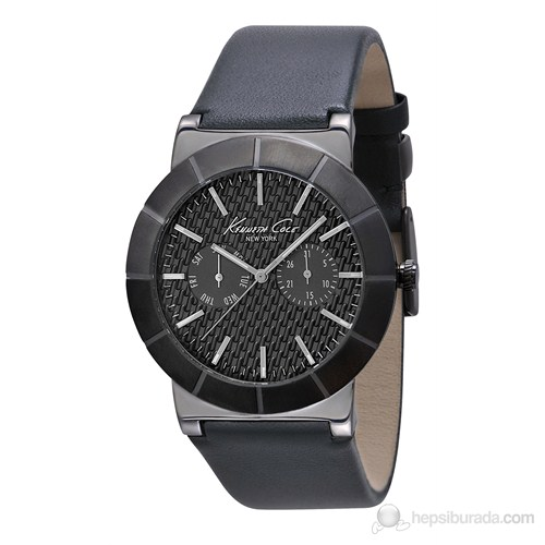 Kenneth Cole KC1929 Erkek Kol Saati