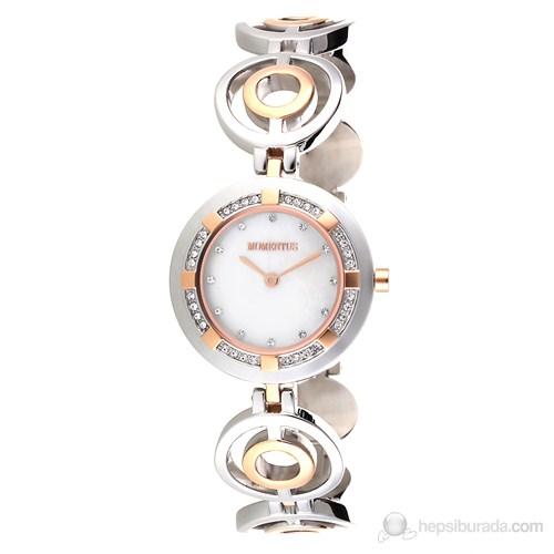 Momentus Fj110t-09Sr Kadın Kol Saati