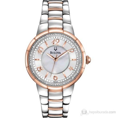 Bulova 98R162 Kadın Kol Saati