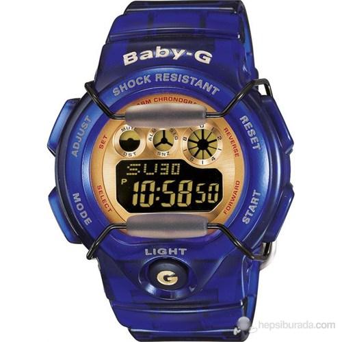 Casio BG-1005A-2DR Kadın Kol Saati