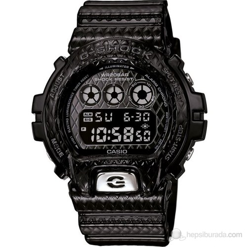 Casio DW-6900DS-1DR Erkek Kol Saati