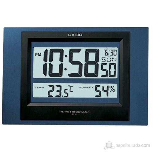 Casio ID-16S-2DF Duvar Saati