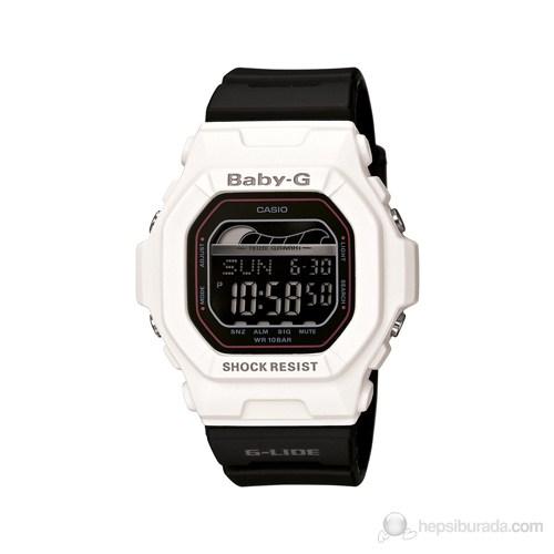 Casio BLX-5600-1BDR Kadın Kol Saati