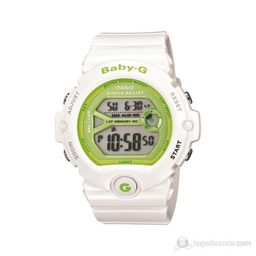 Casio BG-6903-7DR Kadın Kol Saati