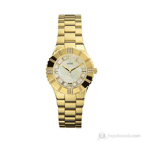 Guess Guı11065l1 Kadın Kol Saati