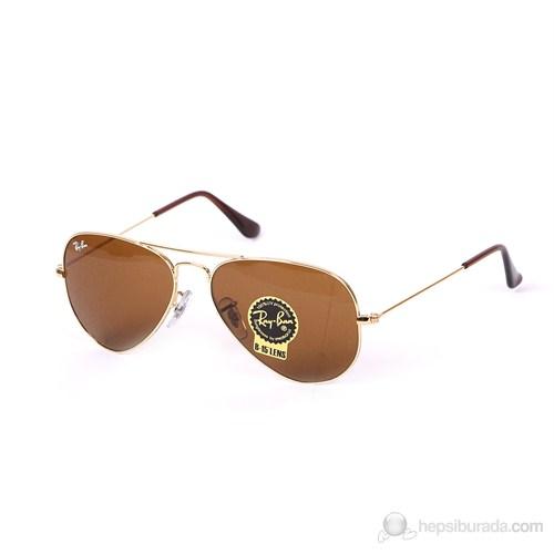 Rb3025-001/33 Rayban Gözlük 58 Inch