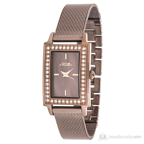 Dice Kayek DK-1386-4C Kadın Kol Saati
