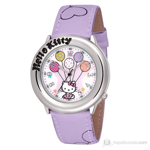 Hello Kitty HK-220 Çocuk Kol Saati