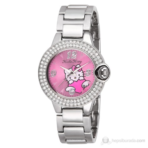 Hello Kitty HK-215 Çocuk Kol Saati