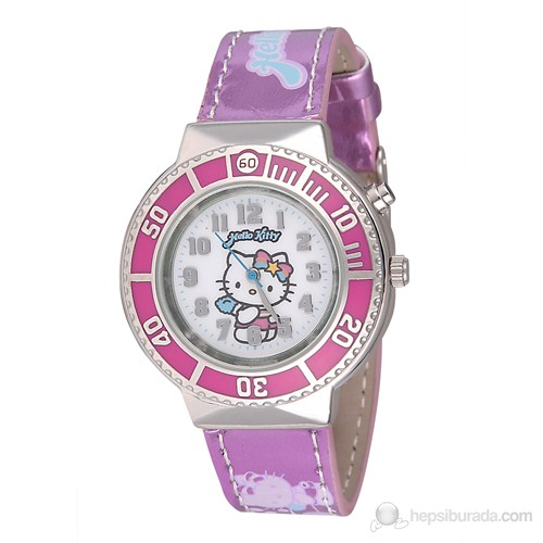 Hello Kitty HK-236 Çocuk Kol Saati