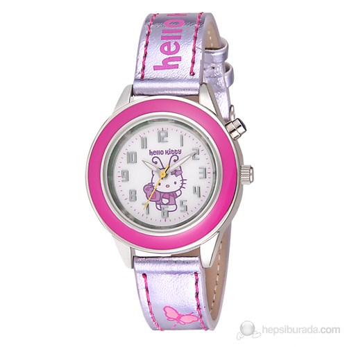 Hello Kitty HK-234 Çocuk Kol Saati