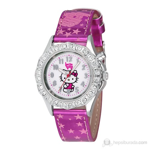 Hello Kitty HK-229 Çocuk Kol Saati