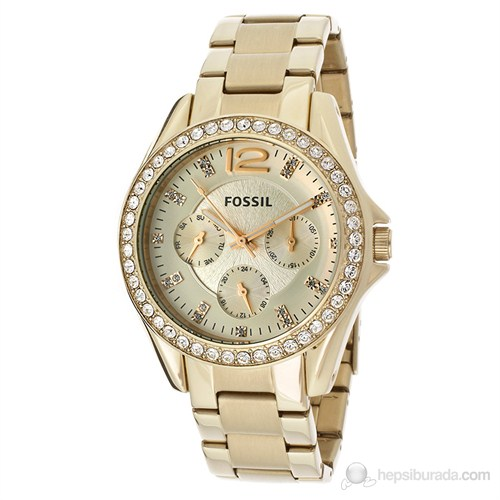 Fossil ES3203 Kadın Kol Saat