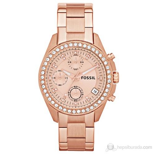 Fossil ES3352 Kadın Kol Saat