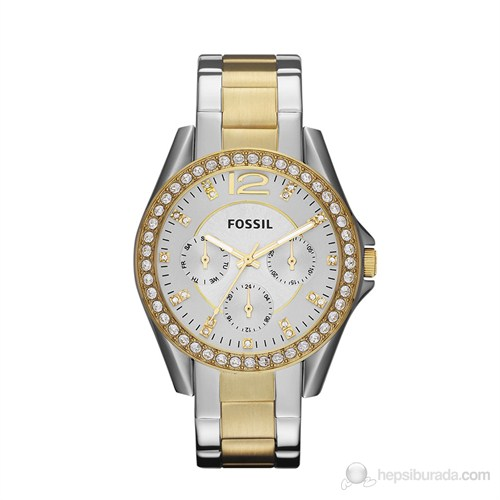 Fossil ES3204 Kadın Kol Saati