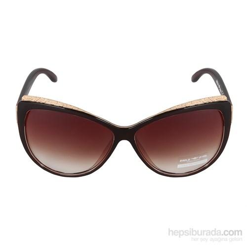 Eagle Eyes Ew1083-807-428-1 Uv400 Korumalı Kadın Güneş Gözlüğü