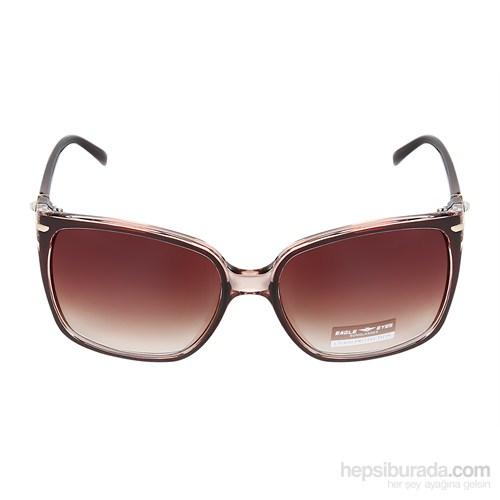 Eagle Eyes Ew1085-807-428-1 Uv400 Korumalı Kadın Güneş Gözlüğü