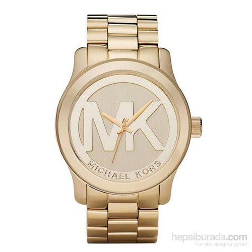 Michael Kors MK5473 Kadın Kol Saati