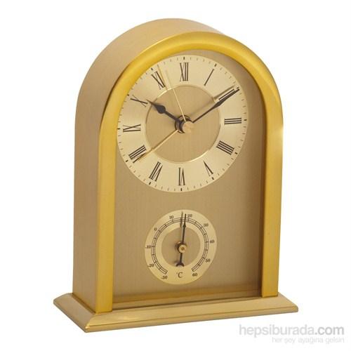 Nord Bella Marka Kumru Masa Saati ( Altın )
