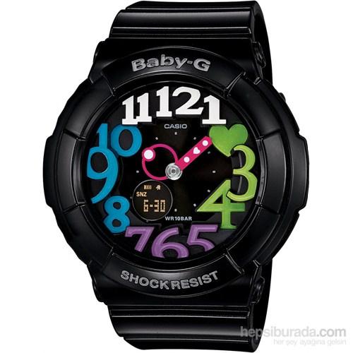 Casio Bga-131-1B2dr Kadın Kol Saati
