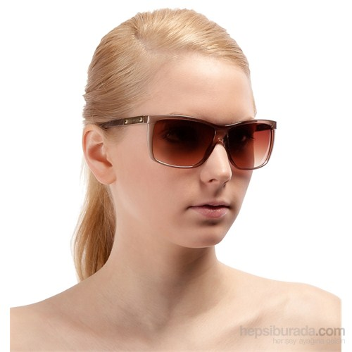 Eagle Eyes Ew1074-185-428-1 Uv400 Korumalı Kadın Güneş Gözlüğü