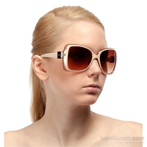 Eagle Eyes Ew1072-808-428-5 Uv400 Korumalı Kadın Güneş Gözlüğü