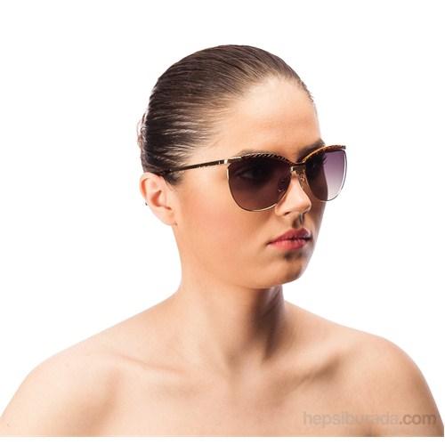 Vernissage Vm10333brw Uv Korumalı Kadın Güneş Gözlüğü