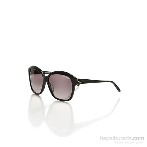 Karl Lagerfeld KL 779 001 Kadın Güneş Gözlüğü