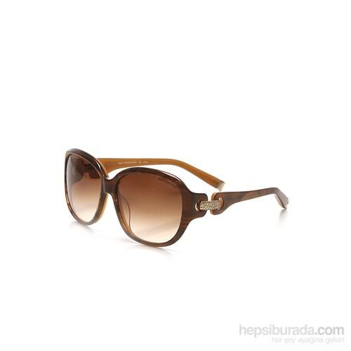 Trussardi TRS 128 34 BR Kadın Güneş Gözlüğü