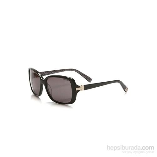 Trussardi TRS 128 50 BK Kadın Güneş Gözlüğü