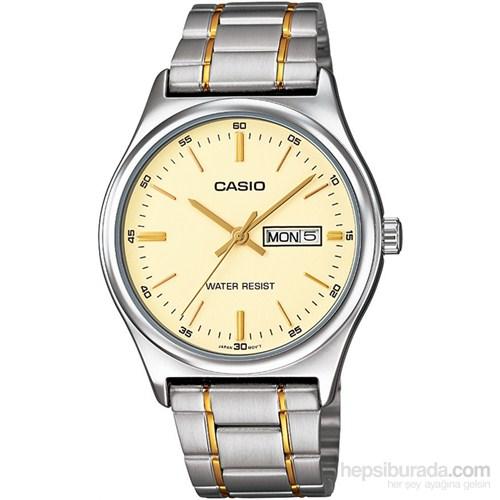 Casio Mtp-V003sg-9Audf Erkek Kol Saati