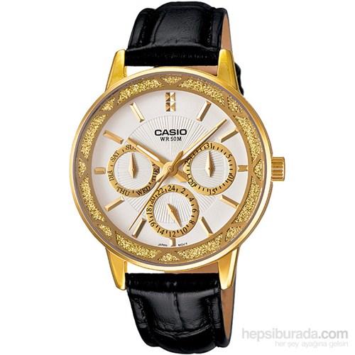 Casio Ltp-2087Gl-1Avdf Kadın Kol Saati