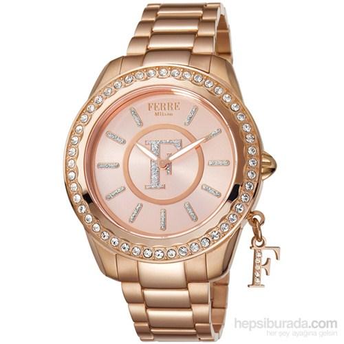 Ferre Fm1l008m0071 Kadın Kol Saati