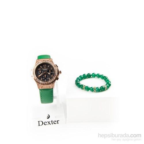 Dexter BDX.316.3RBF Kadın Kol Saati