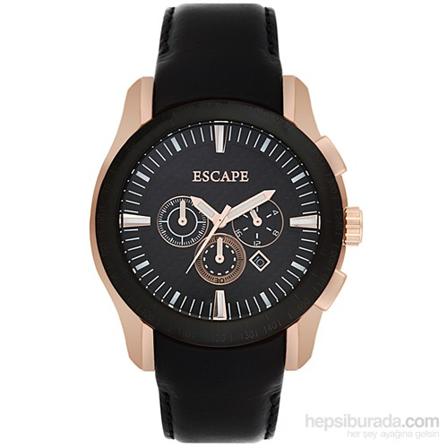 Escape Ec1066-202 Erkek Kol Saati