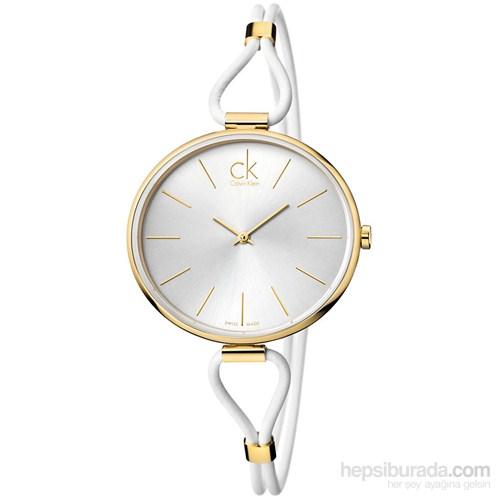 Calvin Klein K3V235L6 Kadın Kol Saati
