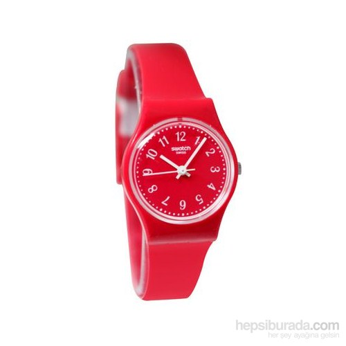Swatch LR127 Kadın Kol Saati