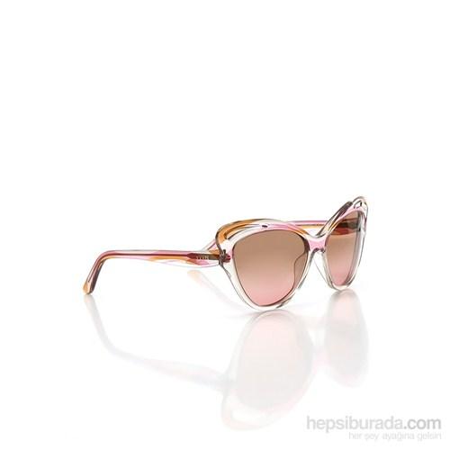 Emilio Pucci Ep 713S 609 Kadın Güneş Gözlüğü