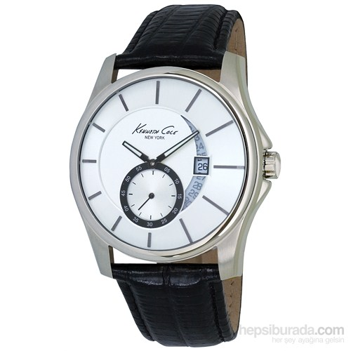 Kenneth Cole Kc1599 Erkek Kol Saati