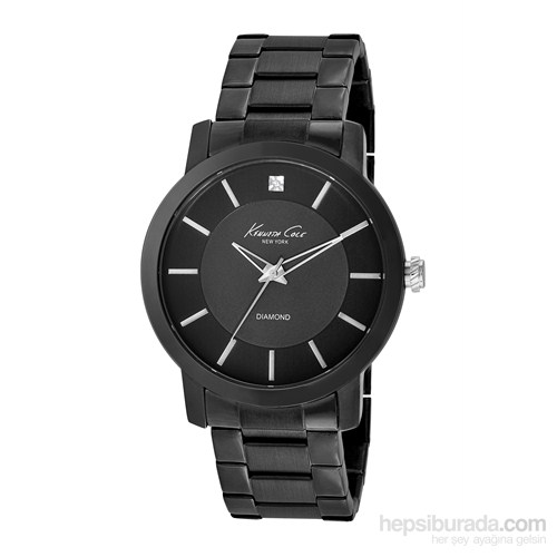 Kenneth Cole Kc9286 Erkek Kol Saati