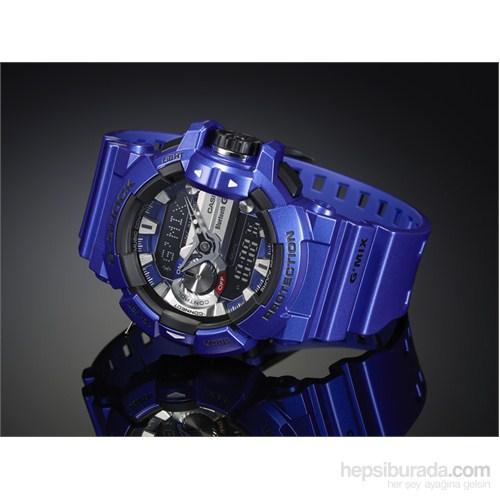 Casio Gba-400-2Adr Erkek Kol Saati