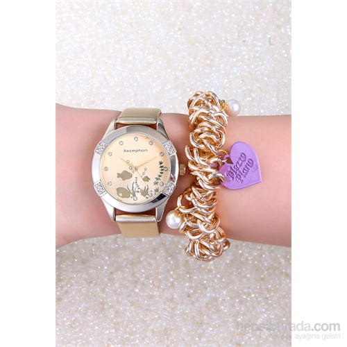 Armparty Exception Exc3arm200615m Kadın Kol Saati