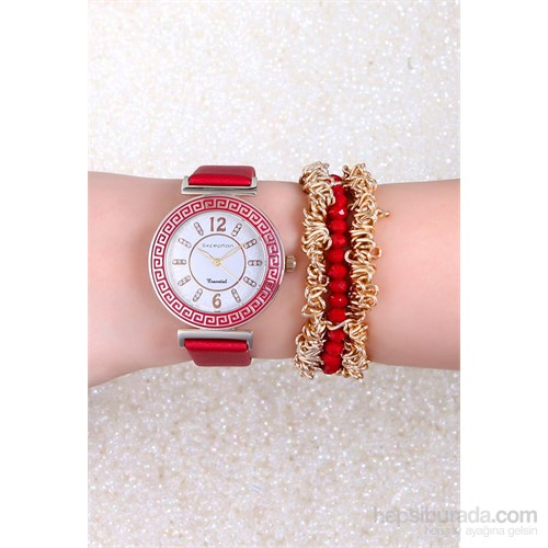 Armparty Exception Exc3arm201603m Kadın Kol Saati