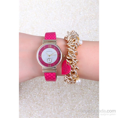 Armparty Exception Exc3arm201104 Kadın Kol Saati