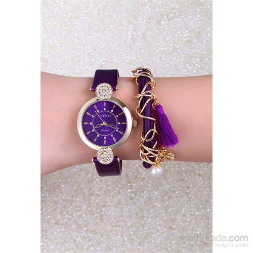 Armparty Exception Exc3arm202707 Kadın Kol Saati